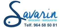 Restaurante Savarín